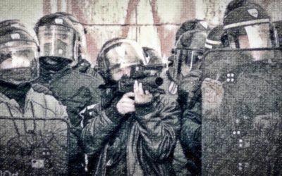 Vice.com – Un guide des armes anti-émeutes de la Police française