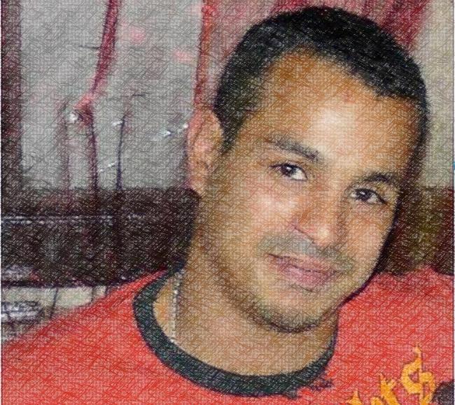 Wissam El Yamni, tué par la police à Clermont-Ferrand le 1er janvier 2012