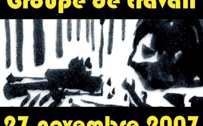 27 Novembre 2007 – Nantes