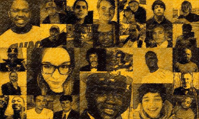 Le Guardian lance une base de donnée des personnes tuées par la police aux Etats-Unis
