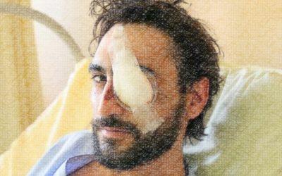 Entretien avec Quentin Torselli, blessé à Nantes le 22 février 2014.