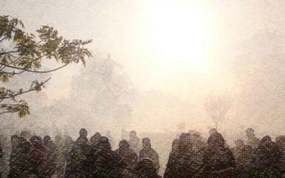 Regards.fr – Pourquoi il faut interdire le gaz lacrymogène
