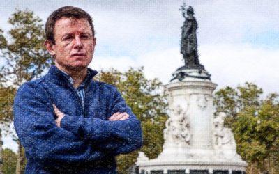 Entretiens avec Laurent Théron, éborgné par une grenade de désencerclement le 15 septembre 2016