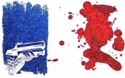 22-23 octobre 2016 – Week-end d'action : désarmons la police, démilitarisons les conflits !