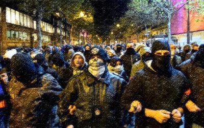 MISE AU POINT : En réponse aux agitations réactionnaires des policiers
