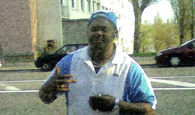 Abdoulaye Camara, tué par la police du Havre le 16 décembre 2014