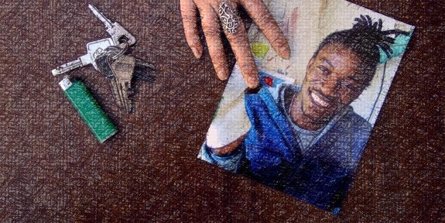 Collectif Vérité et Justice pour Babacar Guèye