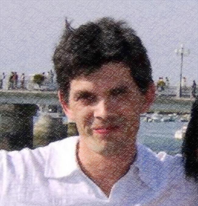 Patrick Larose, mort percuté par une voiture de police à Créteil le 14 juin 2017
