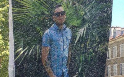 Mickaël Simon, tué par la police à Toulouse le 30 mai 2017