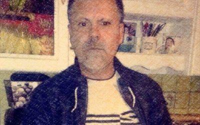 Luis Bico, tué par la police à Chalette-sur-Loing le 19 août 2017