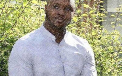 Gaye Camara, abattu par la police à Epinay sur Seine le 17 janvier 2018