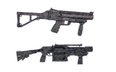 Le passage aux balles de gomme et aux armes de 40 mm : un enférocement répressif due à la Loi pour la Sécurité Intérieure