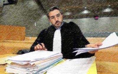 Lettre ouverte à Hervé Gerbi, avocat de personnes mutilées par des tirs de police