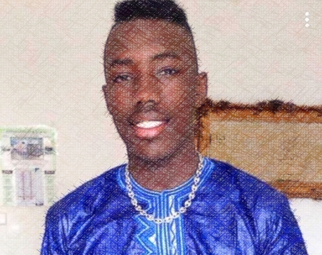 Aboubacar Fofana, tué par un CRS à Nantes le 3 juillet 2018