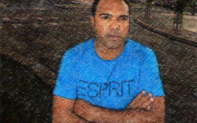 NON LIEU pour le policier qui a éborgné Jimmy Gazar à La Réunion en 2012
