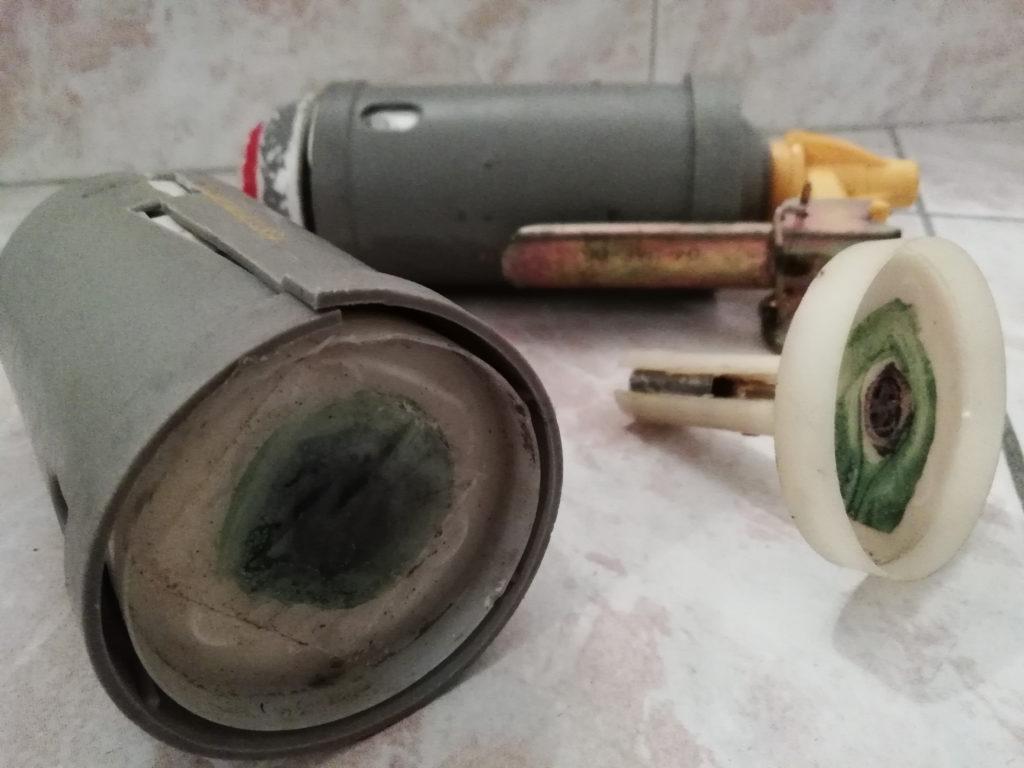 """Résultat de recherche d'images pour """"grenade désencerclement champs elysees 2018"""""""