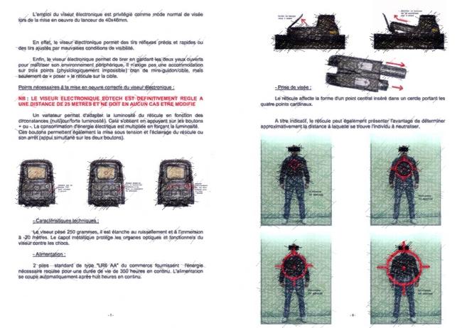 Reflets.info – Les blessés éborgnés par les forces de l'ordre ne le sont pas par accident