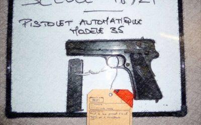 Meurtre de Babacar Gueye : l'arme du crime s'est volatilisée !!