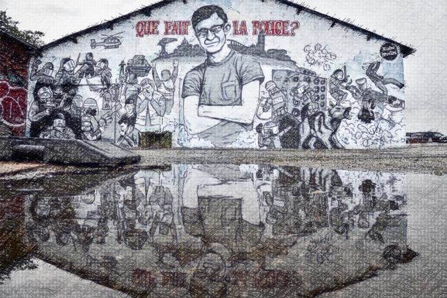 Déni, mensonge, diversion : comment la police a tué Steve Maia Caniço