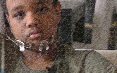 Impunité policière & valse des non-lieux : classement sans suites du tir de LBD ayant broyé la mâchoire de Lilian, 15 ans