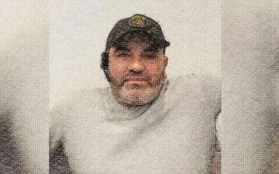 Cédric Chouviat, tué par la police à Paris le 3 janvier 2020