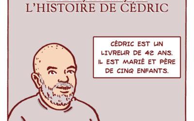 Cas de force majeure (Par Remedium) – L'histoire de Cédric