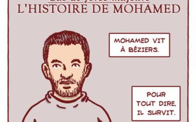 Cas de force majeure (par Remedium) – L'histoire de Mohamed
