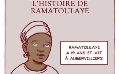 Cas de force majeure (Par Remedium) – L'histoire de Ramatoulaye
