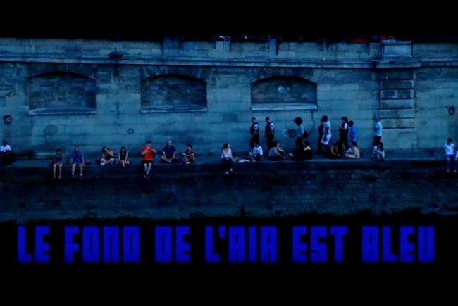 """""""Le fond de l'air est bleu"""" – Un documentaire d'Activideo"""