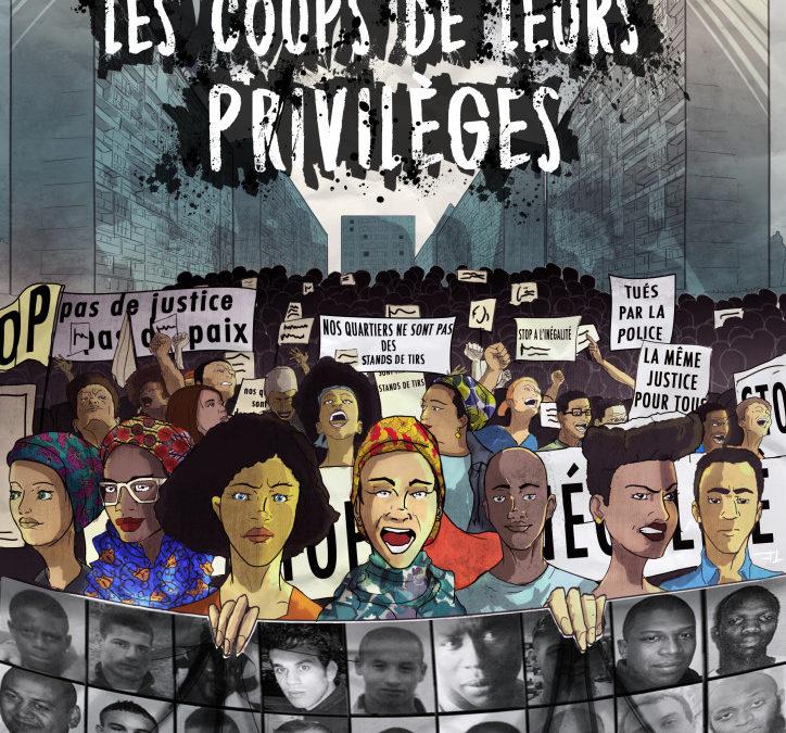"""Les coups de leurs privilèges"" – Un film de Sabrina Thawra"