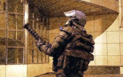 Tant qu'il […] – De la continuité entre le maintien de l'ordre et la répression militaire