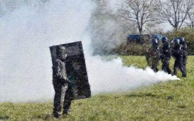 Le Monde – Ce que la police peut et ne peut pas faire pendant une manifestation