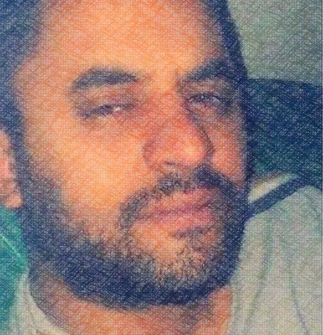 Mohamed Helmi Gabsi, tué par la police de Bézier le 8 avril 2020
