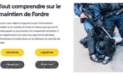 Maintien de l'ordre en France – Tout pour le comprendre