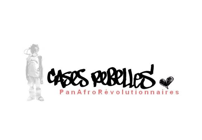 Collectif Cases Rebelles