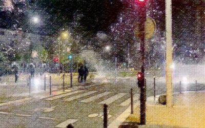Emeutes après la blessure de Villeneuve la Garenne : Les gouttes policières font déborder le vase populaire