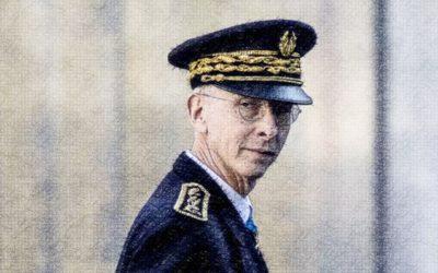 Didier Lallement, le préfet de police qui se prend pour un Maréchal
