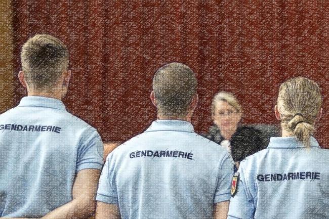 Procès de gendarmes à Mimizan : chronique ordinaire de la domination policière