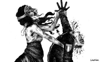 Culte de l'Ordre, culture du viol : état des lieux