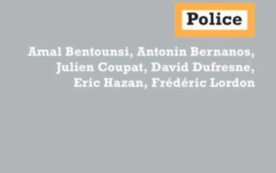 """Compte-rendu de lecture – """"Police"""" de La Fabrique"""