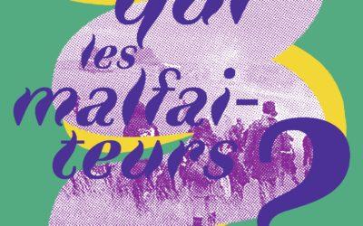 """Communiqué de soutien aux """"malfaiteurs"""" de Bure et d'ailleurs"""