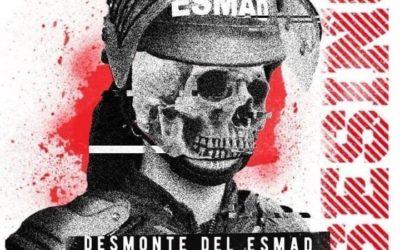 """""""Nos estan matando"""" : la police colombienne, ou les escadrons de la mort"""