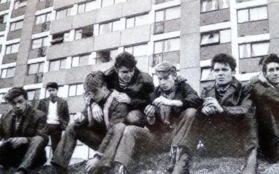 CAIRN / Agora Débats – Cinq années de guerre contre les bandes